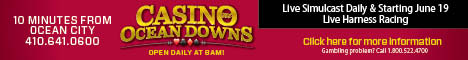 Casino Ocean Downs