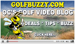 Golf Buzzy Video Blog