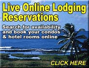 Ocean City Lodging Reservations