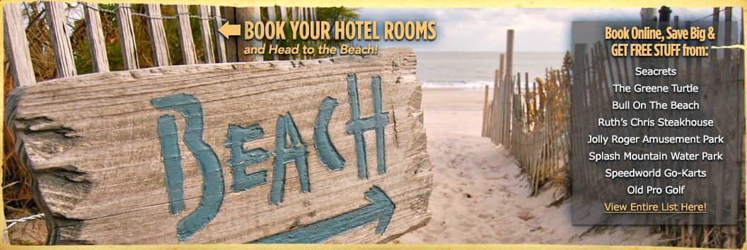 Ocean City Md Maryland Vacation Guide Ocean City Hotels
