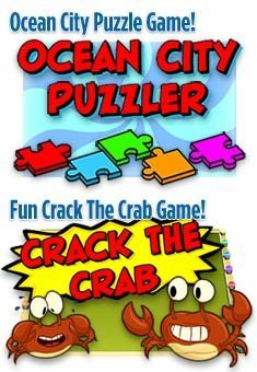 Play Ocean City Maryland Games
