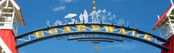 Ocean City Hotels >> Ocean City Md Maryland Vacation Guide Ocean City Hotels